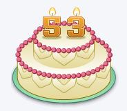53birthday