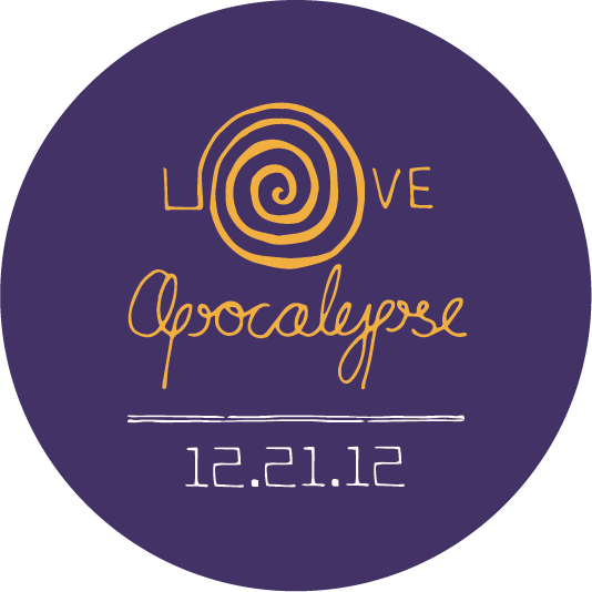 Love Apocalypse on Purple